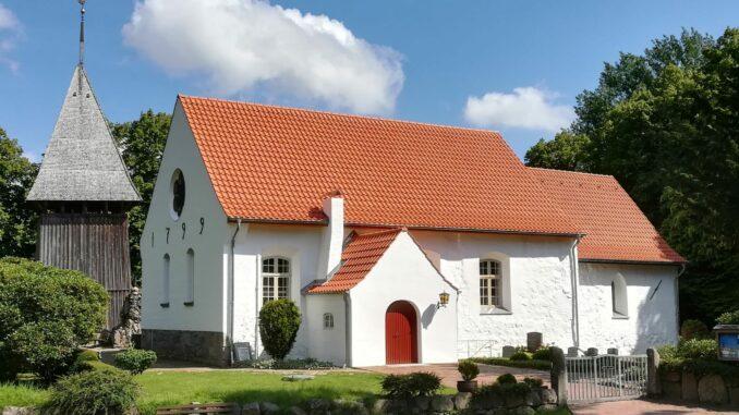 St. Johannis-Kirche zu Thumby